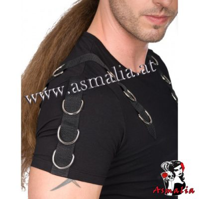Aderlass Battle Shirt Jersey (Schwarz) 1