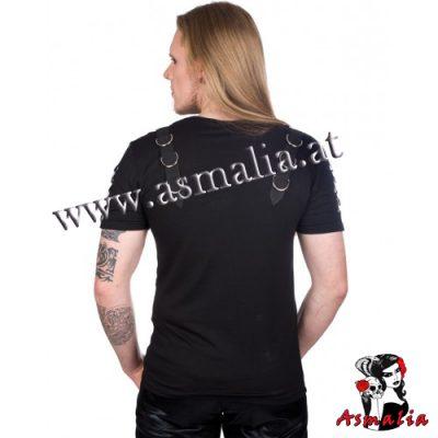 Aderlass Battle Shirt Jersey (Schwarz) 2