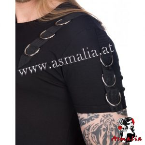 Aderlass Battle Shirt Jersey (Schwarz) 3