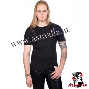 Aderlass Battle Shirt Jersey (Schwarz)
