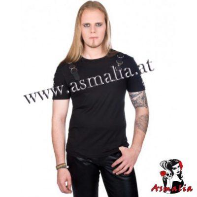 Aderlass Battle Shirt Jersey (Schwarz)
