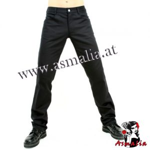 Aderlass Jeans Denim (Schwarz)