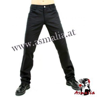 Aderlass Jeans Denim (Schwarz)