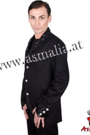Aderlass Rockstar Jacket Denim (Schwarz)