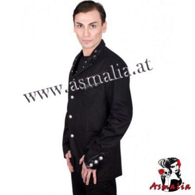 Aderlass Rockstar Jacket Denim (Schwarz)