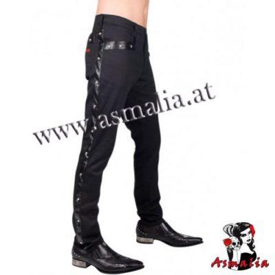 Aderlass Rockstar Pants Denim (Schwarz)