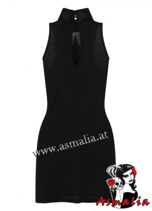 Anahita Mini Dress Necessary Evil 1