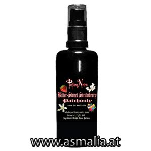 Bitter-Sweet Strawberry 100 ml Parfume Noire