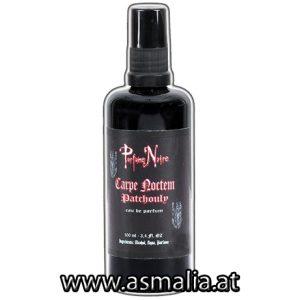 Carpe Noctem - 100 ml Parfume Noire