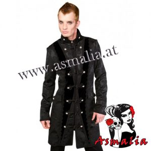 Classic Coat Brocade Aderlass