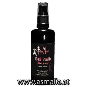 Dark Vanilla 100 ml Parfume Noire
