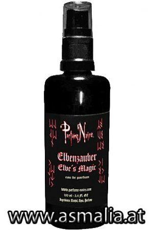 Elbenzauber - 100 ML Parfume Noire