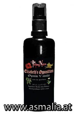 Elisabeths Opposition 100 ml Parfume Noire