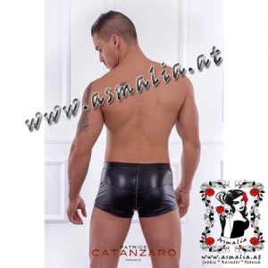 Florent Boxer Patrice Catanzaro 1