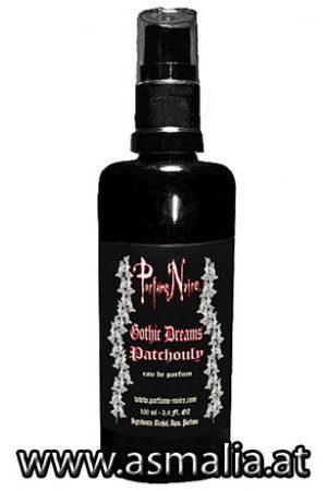 Gothic Dreams - 100 ML Parfume Noire