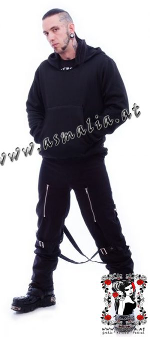 Hoody Bag Combo Necessary Evil N1212 2