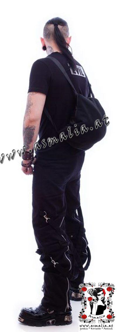 Hoody Bag Combo Necessary Evil N1212 4