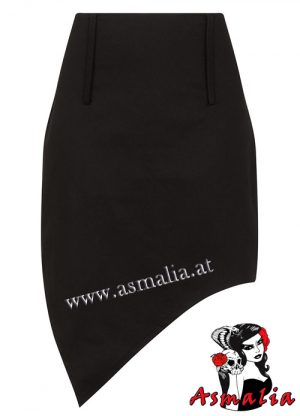 Larunda Asymmetric Skirt Necessary Evil 2