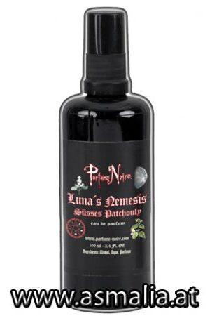 Lunas Nemesis 100 ml Parfume Noire