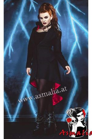 Necessary Evil Medea Coat 4