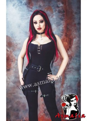 Providentia Pocket Belt Necessary Evil Dani Divine