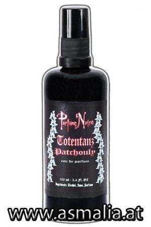 Totentanz 100 ml Parfume Noire