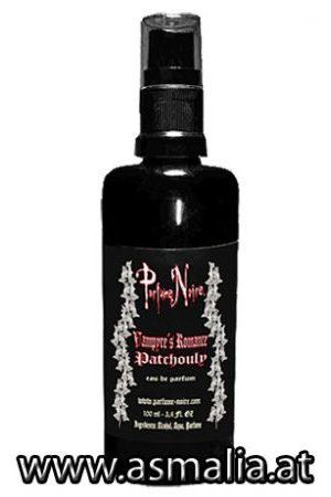 Vampyre Romance 100 ml Parfume Noire