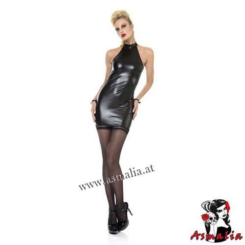 Poussycat Robe Kleid Laque – Patrice Catanzaro 1