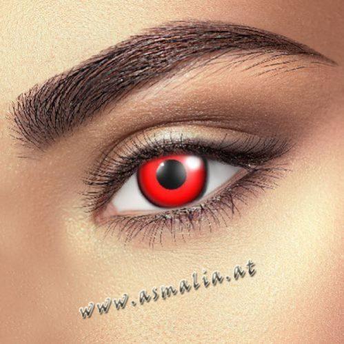 Red Kontaktlinsen