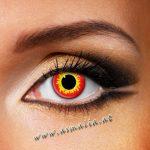 Wildfire Kontaktlinsen 1