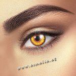WolfsEye Kontaktlinsen