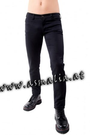 Close Pants von Black Pistol As,alia Gothic Shop