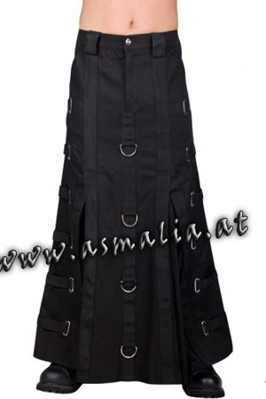 Bondage Rock Denim von Aderlass Asmalia Gothic Shop