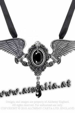 My Soul From The Shadow Kette P767 von Alchemy im Gothic Shop Asmalia