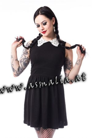 Maiju Kleid von Chemical Black