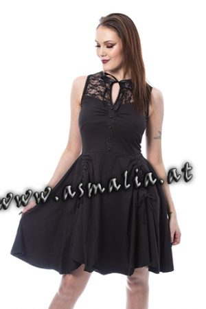 Sophie Kleid Poizen Industries