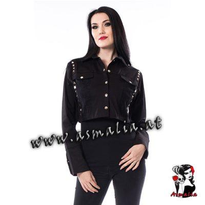Tiia Jacket von Heartless