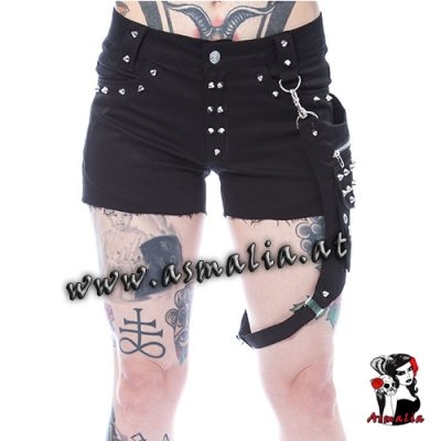 True Hotpants von Vixxin im Gothic Shop Asmalia