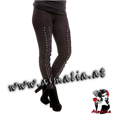 Arch Leggings Asmalia Gothic Shop