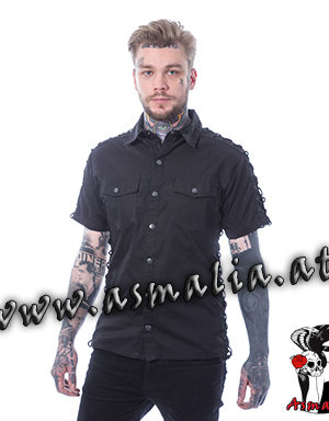Atlas Shirt Vixxsin Asmalia Gothic Shop