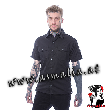 Atlas Shirt Vixxsin Asmalia Gothic Shop