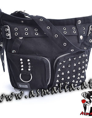 Faith Bag Tasche Vixxsin Asmalia Gothic Shop