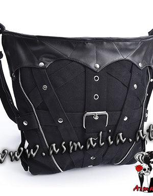 Fang Bag Tasche Poizen Industries Asmalia Gothic Shop