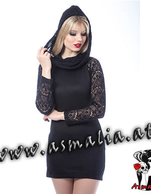 Lorelei Dress Kleid Innocent Livestyle 1 Asmalia Gothic Shop