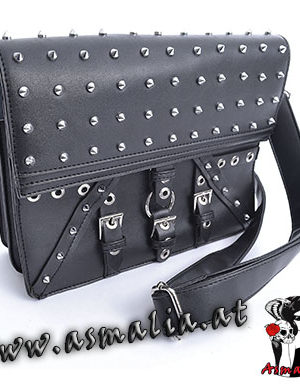 Soul Bag Tasche Vixxsin Asmalia Gothic Shop